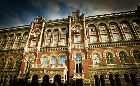 Украинские банки ввели в действие финансовые санкции