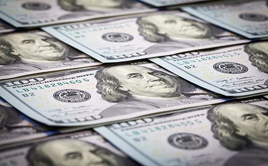 Биржевой курс доллара установил исторический рекорд