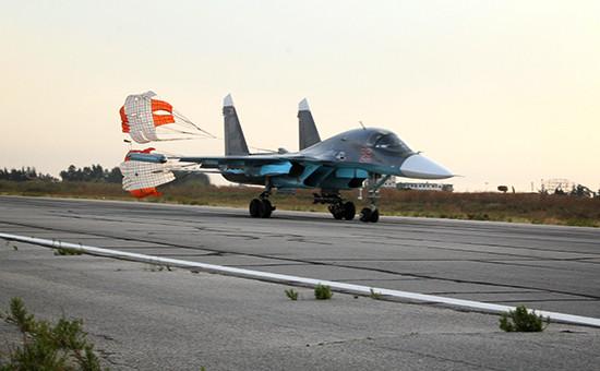 Турция призвала Россию прекратить авиаудары