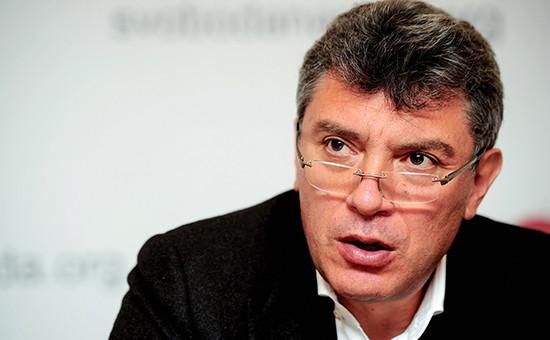 В Москве убит Борис Немцов
