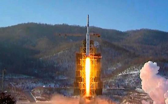В Северной Корее накроют космодром антишпионской крышей
