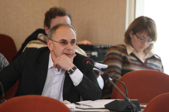 Калининградской команде в парламенте РФ предложили отчитаться о работе