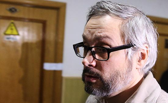 Банкир Глеб Фетисов выпущен из СИЗО