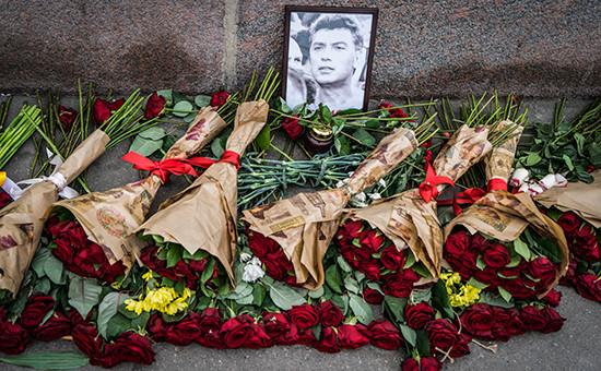 Тесты не подтвердили вину обвиняемых в убийстве Немцова