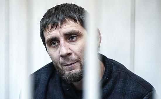 Обвиняемый в убийстве политика Бориса Немцова жил в квартире Геремеевых