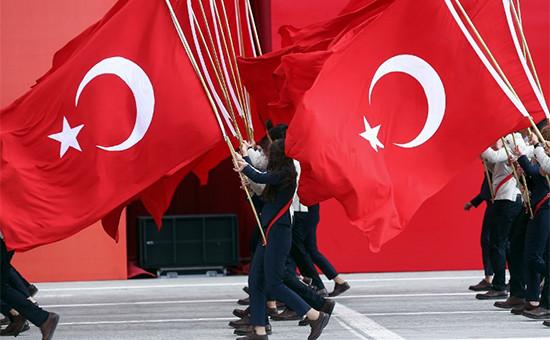 США пытаются втянуть Турцию и саудитов в открытую войну в Сирии