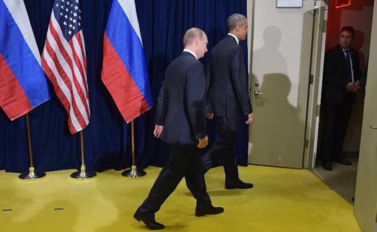 Итоги встречи Путина и Обамы признали нейтрально-негативными