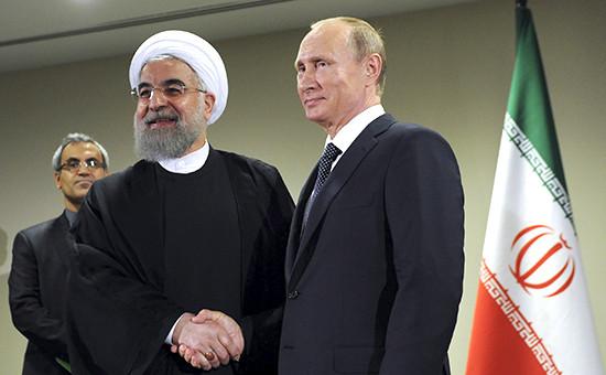 Санкции против Ирана отменят в ближайшее время, - Могерини - Цензор.НЕТ 8103