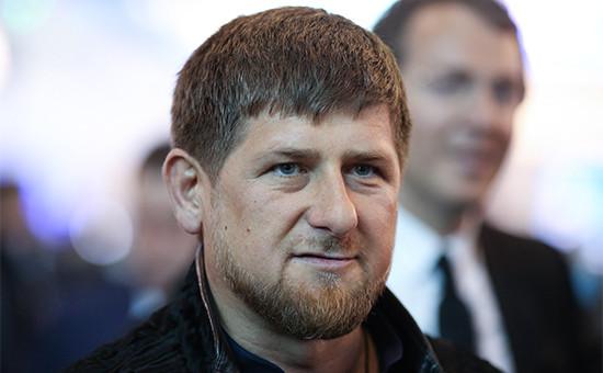 Кадыров пригрозил «лично призвать к ответу» судью