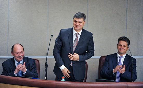 Новым главой РЖД назначен Олег Белозеров