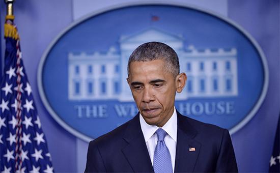 Разведка доложила Обаме о полной боеготовности самолетов РФ в Сирии