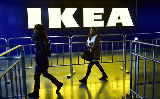 IKEA начала тестировать