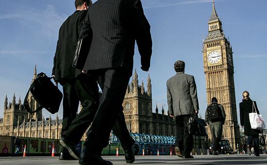 Лондон по состоянию на сентябрь 2015 года является главным мировым финансовым центром. Об этом свидетельствуют данные рейтинга Global Financial Centres Index, который составляет консалтинговая компания Z/Yen Group.