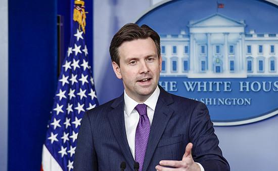 Вашингтон допустил обсуждение новых санкций против России на саммите G7