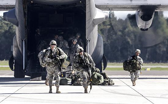НАТО готовится послать войска в Турцию