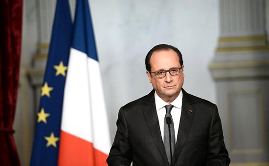 Сирийцы против Франции
