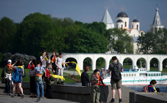 Новгородская область первой из российских регионов допустила дефолт