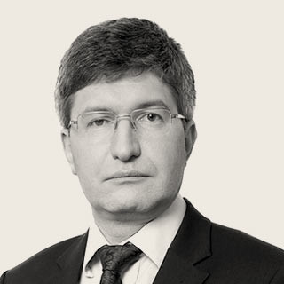 Александр Лосев. Генеральный директор УК «Спутник — Управление капиталом»