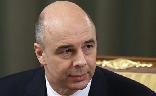 Минфин объявил об окончании «пика негатива» для российской экономики