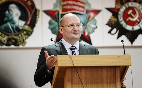 Горбунов. Ниточки от заказчика покушения на Кашина ведут к губернатору Псковской области?