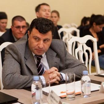 Юза Тавдидишвили