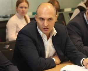 Игорь Креславский