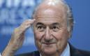 Футболу нанесено сокрушительное поражение, - Штайнмайер о коррупции в ФИФА - Цензор.НЕТ 3266