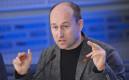 Основатель движения «Антимайдан» Николай Стариков
